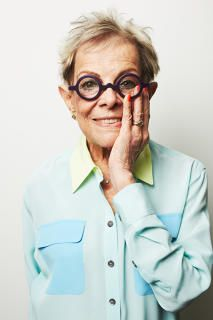 Deborah Sussman- Graphic Designer