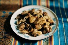 Bugs That Taste Like Bacon & Other Edible Insects | Yummly