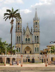 Catedral de Malabo |