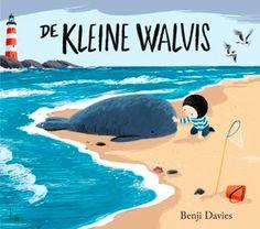 Boy woont met zijn vader en zes katten in een klein vissershuisje. Na een stormachtige nacht vindt hij een jonge walvis op het strand. Dat is het begin van een bijzondere vriendschap...<br/><br/>Een teder en hartverwarmend prentenboek van een groot nieuw illustratietalent<br/>