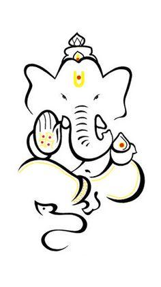 I love my Friend Ganesha.... #ASHISSH