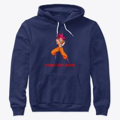 Goku Apparel Products from COMICON APPARELS   Teespring