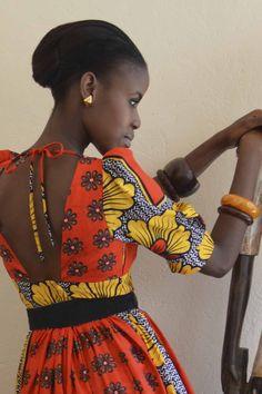 Njema Helena is an ethical fashion brand based in Nairobi. Njema strives to create modern…