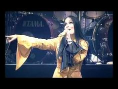 Nightwish - The Phantom Of The Opera Legendado (PT-BR) - I'm Catholic-Spiritist, and do not consider me for this better than others, no!
