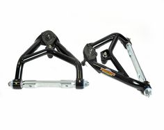 Corvette replacement tubular upper control arms for 1963, 1964, 1965, 1966, 1967, 1968, 1969, 1970, 1971, 1972, 1973, 1974, 1975, 1976, 1977, 1978, 1979, 1980, and 1981. built by Global West Suspension.