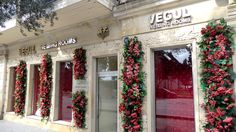 From bridal dresses to organising the entire event, this Vegul does the lot, beautifully.