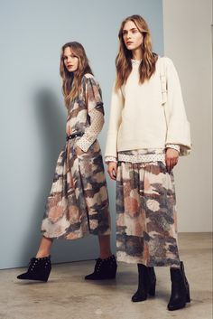 See by Chloé - Pre-Fall 2015 - Look 23 of 29
