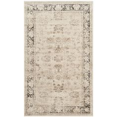 Safavieh Vintage Stone Viscose Rug (3' 3 x 5' 7)   Overstock™ Shopping - Great Deals on Safavieh 3x5 - 4x6 Rugs