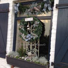 Christmas @home November 2014 All Seasons Decorations