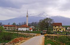 Kacanik, Kosovo