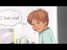 Cool Down and Work Through Anger - YouTube