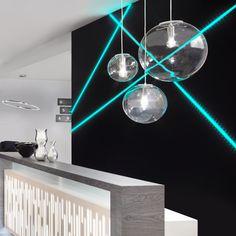 Beleuchtung, so individuell wie jeder Einzelne von uns. Drücke deine Stimmung und deinen Style aus. Mit LED-Strips können Sie diesen Spruch in die Wirklichkeit umsetzen