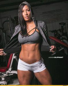 Женские-мускулы-разное-Athletic-Girl-Lori-Staines-3832135.jpeg (1080×1349)