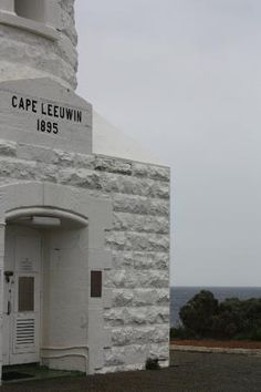Photos of Cape Leeuwin Lighthouse, Augusta - Attraction Images - TripAdvisor