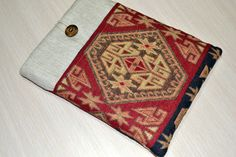 "11 inch laptop sleeve, 11"" macbook air case,11,6"" chromebook case,12 inch macbook case, laptop cover 11 inch, 11.6"" for chromebook- Kilim by RCRAFTSS on Etsy"