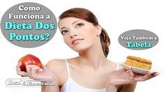 Como Funciona a Dieta Dos Pontos?  [ Veja+ ]  Acesse: http://boaalimentacao.com/como-funciona-dieta-dos-pontos/