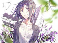 K Project, Kagerou Project, Girls Frontline, Sword Art Online, Spirit Animal, Drawing Reference, Vocaloid, Cute Girls, Boy Or Girl