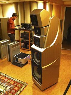 The World's Best Wilson Audio Experience? – Blog | TONEAudio ...