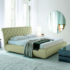 Wonderful Give Your #bedroom A Contemporary Style By Purchasing Modern #fitted # Bedroom #furniture Home Design Ideas
