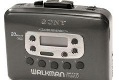 Sony #Walkman #CES2015