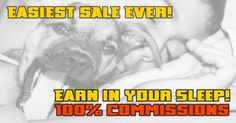 Earn unlimited $10/month commissions by just giving away the best FREE system.