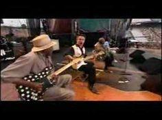 Rock Me Baby-BB King/Eric Clapton/Buddy Guy/Jim Vaughn - YouTube
