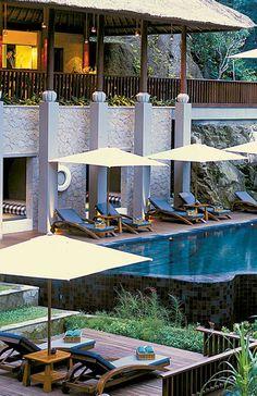 Resort Eksterior, Maya Ubud Resort and Spa vossy.com