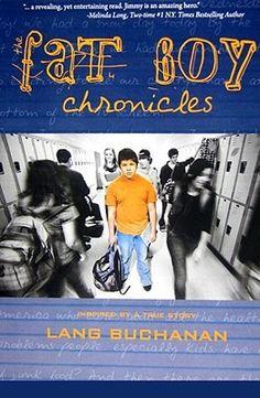 The Fat Boy Chronicles by Lang Buchanan. (Summer 2015)