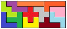 brevet katamino Tangram, Quiet Book Templates, Multiple Intelligences, Math Projects, Tracing Worksheets, Wooden Puzzles, Pattern Blocks, Activities For Kids, Shapes