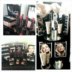 I love my Mary Kay www.marykay.com.mx/almareza #marykaydfsur Facebook/Ilumina tu Belleza con Mary Kay