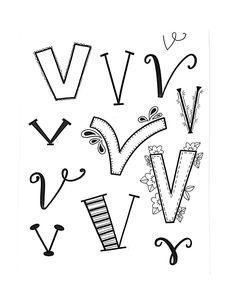 Doodle V