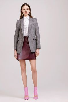 Adam Lippes - Fall 2015 Ready-to-Wear - Look 14 of 26