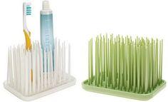 tandenborstelhouder gras