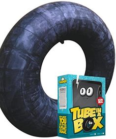 These tubes are not for everyone however, they are for the adventurous & experienced tubers. Thousands have been purchased    Winter snow tubing in your back yard, off trail or the local sled hill. These are not wimpy tubes that pop; they are the real thing, durable & tough    Summer  floating in a lake, rushing down a river or lounging in a pool. These tubes are perfect for hard play or relaxation     Protected Valve Stem small rubber safety valve cap protects from pokes & scrap...