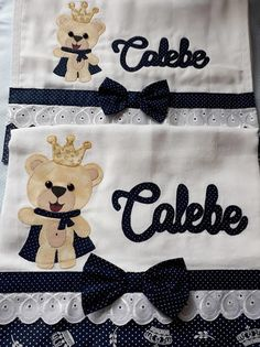 Patches, Baby Shower, Cloth Diapers, First Baby Pictures, Applique Towels, Towels, Needlepoint, Appliques, Manualidades