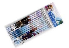 CRAYON LA REINE DES NEIGES (12) Frozen Costume, Goodie Bags, Crayon, Disneyland, Girls, Party, Ideas, Snow Queen, Toddler Girls