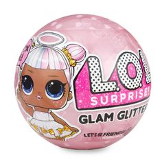 - Glam Glitter Series Doll - Blind Box You are in the right place about Lol Surprise Dolls Cake and cupcakes Here we offer yo Friendship House, Friend Friendship, Play Food Set, Fun Food, Surprise Gifts For Him, Glam And Glitter, Action Toys, Topper, Top Toys