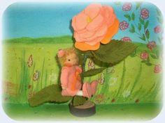 Rose Susannelfes Blumenkinder