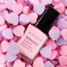 Starting our week off with a little eye candy. Shop and buy Avon nail products online at http://www.youravon.com/jennyhollenbeck