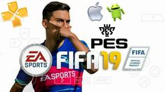FIFA 19 Patch PES Offline Android Download Cell Phone Game, Phone Games, Fifa Games, Soccer Games, Android Mobile Games, Offline Games, Pro Evolution Soccer, Android Apk, Uefa Champions League