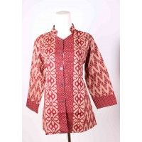 Batik Trusmi Blus Wanita LB Tribal Maroon   Jenis bahan : Batik Printing Harga: Rp. 45.000 Size: M,L,XL  ----------------------------------------------------------------------------- Info Order, hubungi Team Marketing Online kami [Open Reseller & Dropship] --> Phone/SMS/Whatsapp/Line : Dian : 081564690003 | PIN BB: 57FA23DC Linda: 085864040786 | PIN BB: 57E93563 Kiki : 089665271943 | PIN BB: 79FCA1A9 Viny : 085724290097 | PIN BB: 56F40C1A  ebatiktrusmi.com
