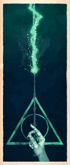 http://eleanoralionroar.tumblr.com/post/99347806520 Harry Potter fan art spells
