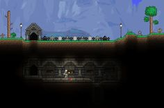 terraria bridges - - Yahoo Image Search Results