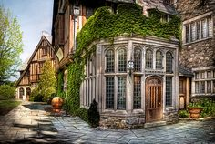 Skylands Manor, Ringwood, NJ  Dream location of wedding