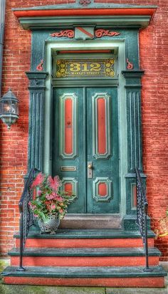 Millersburg, Pennsylvania ~ It's a Colorful Life ~