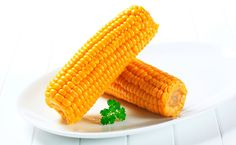12 minutes start to finish SERVES 4   corn on the cob, 4, fresh & husked (you can also use frozen but adjust the time) butter, ¼ cup Amazing Taste® Veggie Seasoning, 1 tablespoon water, beer, or chicken broth, ½ cup  Corn on the cob with a big difference. In a microwavable dish …