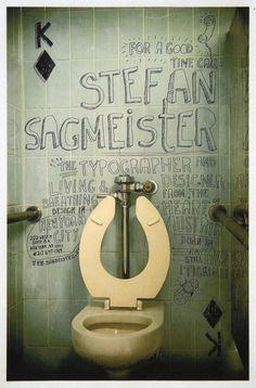 Sagmeister.