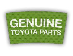 Genuine Toyota Parts custom printed Java Jacket™ coffee sleeve.