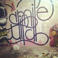 Graffiti time