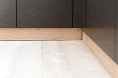 Zabudowa kuchenna - Portfolio - Wood effect - from project to product